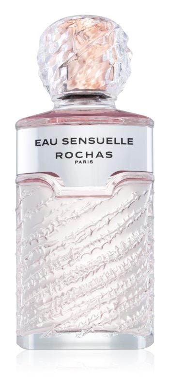 Rochas Eau Sensuelle Eau de Toilette für Damen 50 ml