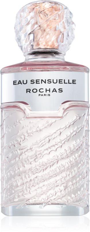 Rochas Eau Sensuelle toaletná voda pre ženy 50 ml