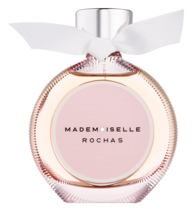 Rochas Mademoiselle Rochas eau de parfum nőknek 90 ml