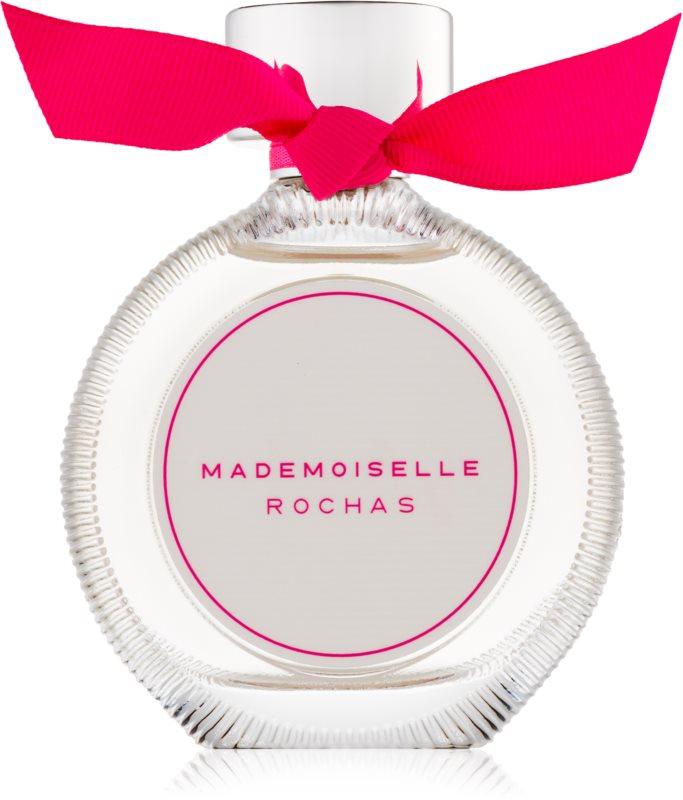 Rochas Mademoiselle Rochas Eau de Toilette for Women 90 ml