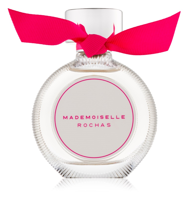 Rochas Mademoiselle Rochas Eau de Toilette for Women 50 ml