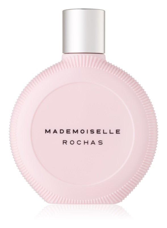 Rochas Mademoiselle Rochas latte corpo per donna 150 ml