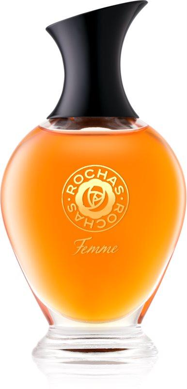 Rochas Femme (2013) eau de toilette pentru femei 100 ml