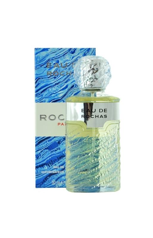 Rochas Eau de Rochas toaletní voda pro ženy 50 ml