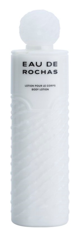 Rochas Eau de Rochas telové mlieko pre ženy 500 ml