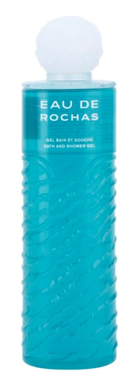 Rochas Eau de Rochas Shower Gel for Women 500 ml