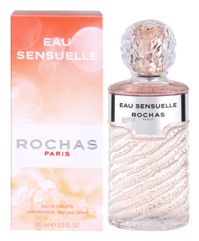 Rochas Eau Sensuelle woda toaletowa dla kobiet 100 ml