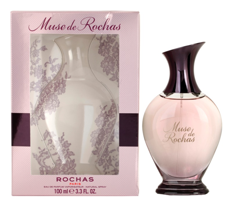 Rochas Muse de Rochas Parfumovaná voda pre ženy 100 ml