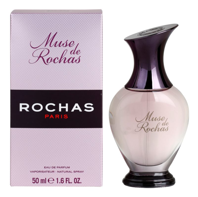 Rochas Muse de Rochas eau de parfum pentru femei 50 ml