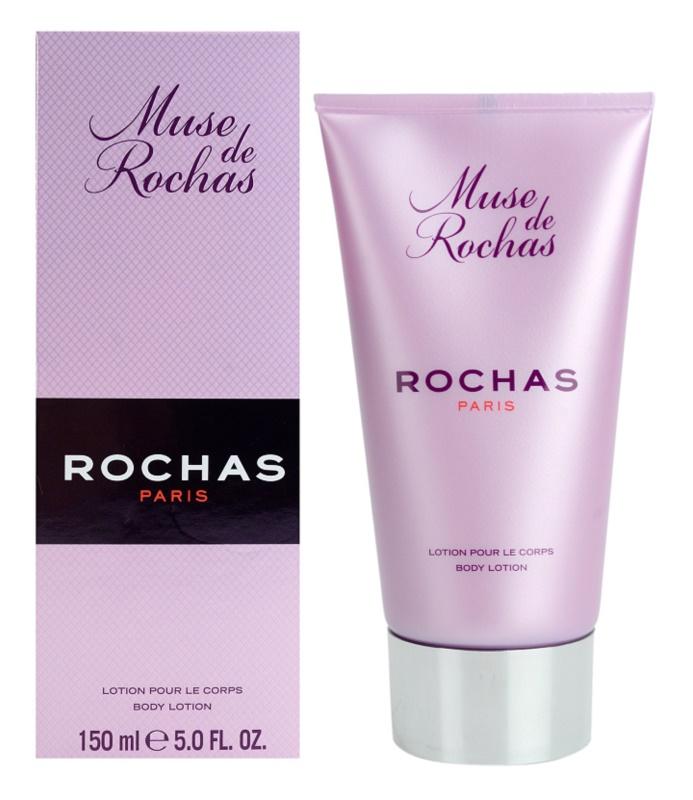 Rochas Muse de Rochas Körperlotion Damen 150 ml