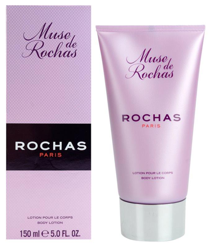 Rochas Muse de Rochas telové mlieko pre ženy 150 ml