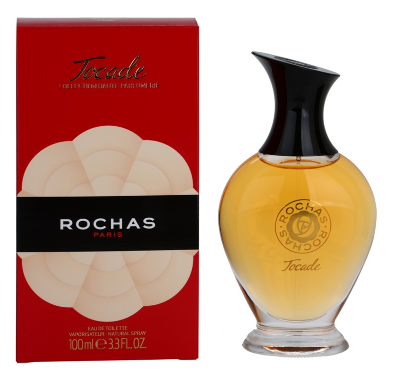 Rochas Tocade 2013 Eau de Toilette für Damen 100 ml