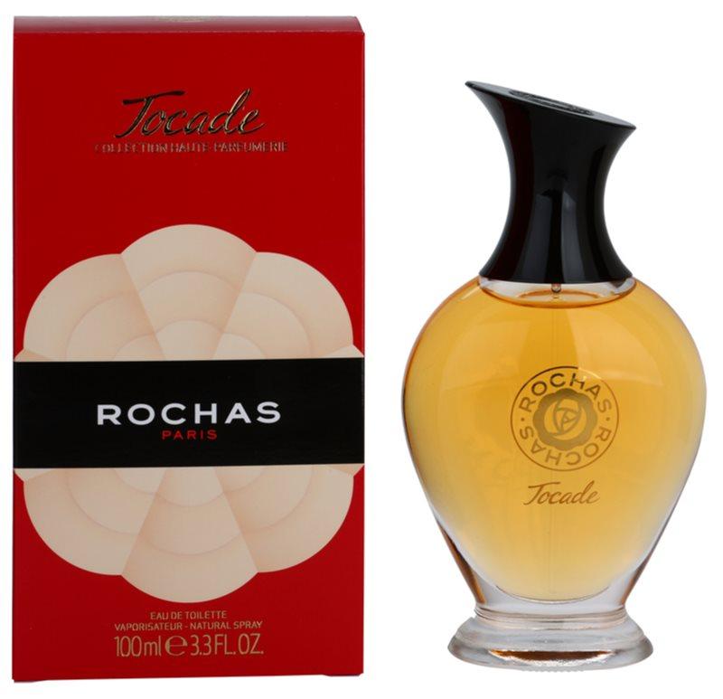 Rochas Tocade 2013 toaletní voda pro ženy 100 ml