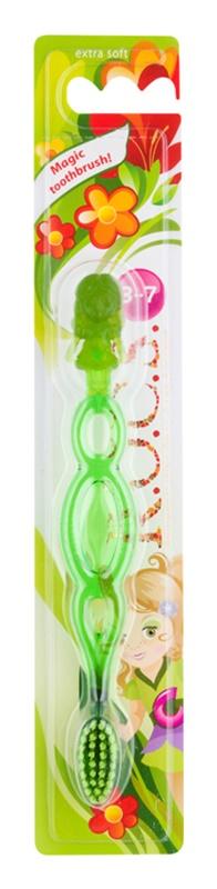 R.O.C.S. Kids Magic Zahnbürste für Kinder extra soft