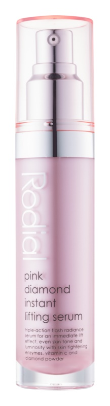 Rodial Pink Diamond serum liftingujące