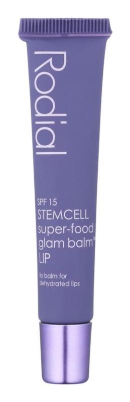 Rodial Stemcell Moisturizing Lip Balm SPF 15