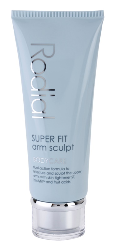 Rodial Super Fit schlankmachende Creme für die Arme