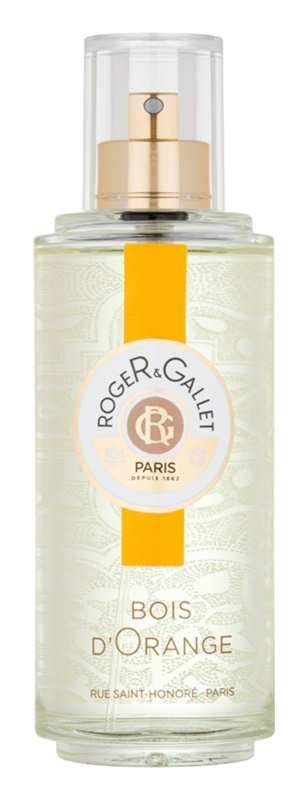 Roger & Gallet Bois d'Orange Eau Fraiche unisex 100 ml