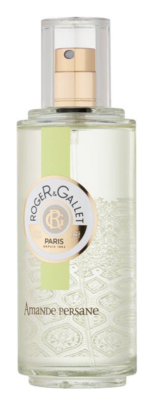 Roger & Gallet Amande Persane eau de toilette per donna 100 ml