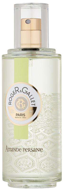 Roger & Gallet Amande Persane toaletná voda pre ženy 100 ml