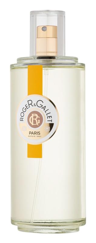 Roger & Gallet Bois d'Orange orzeźwiająca woda unisex 200 ml