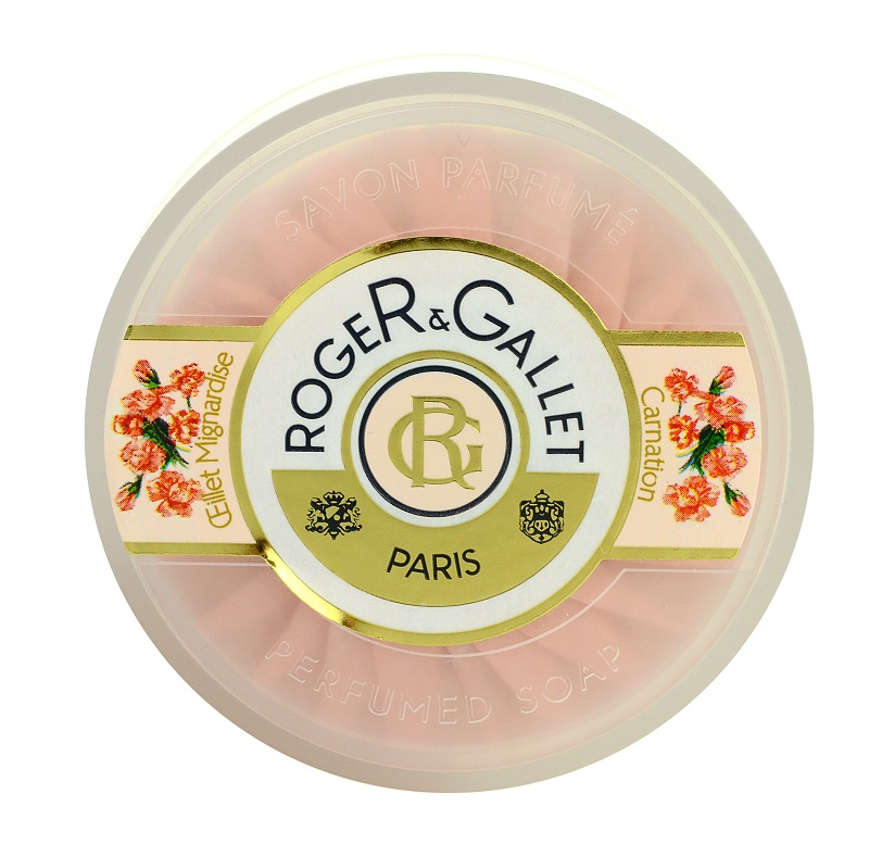Roger & Gallet Carnation jabón