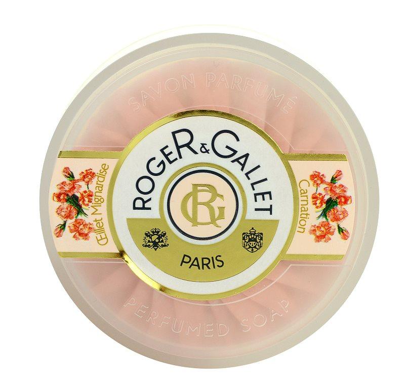 Roger & Gallet Carnation Soap