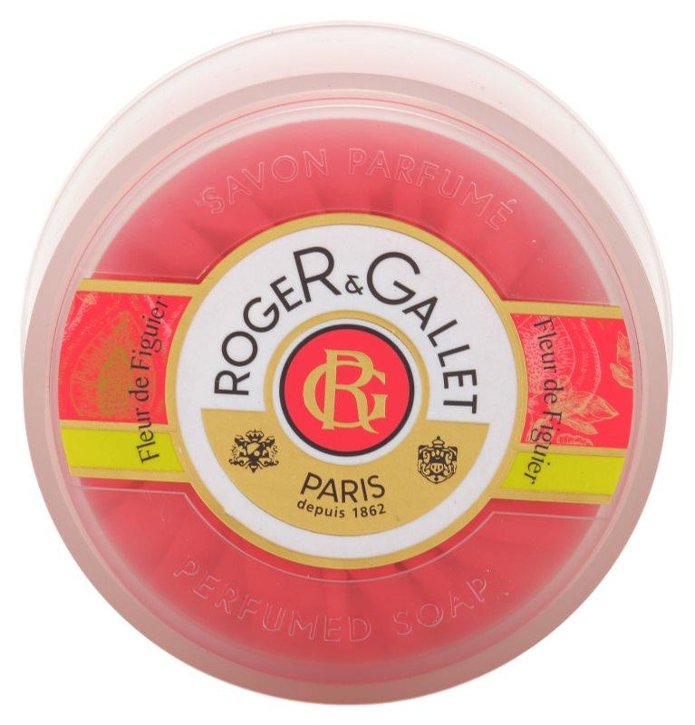 Roger & Gallet Fleur de Figuier sapun