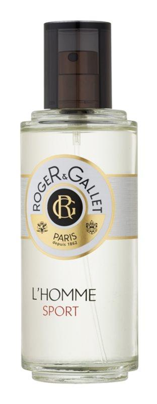 Roger & Gallet L'Homme Sport eau de toilette pentru barbati 100 ml