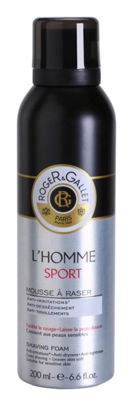 Roger & Gallet L'Homme Sport pena za britje