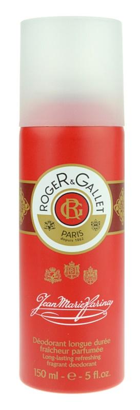 Roger & Gallet Jean-Marie Farina dezodorant v spreji