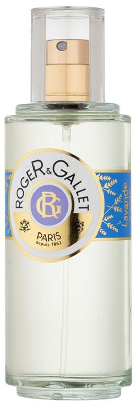Roger & Gallet Lavande Royale woda toaletowa unisex 100 ml