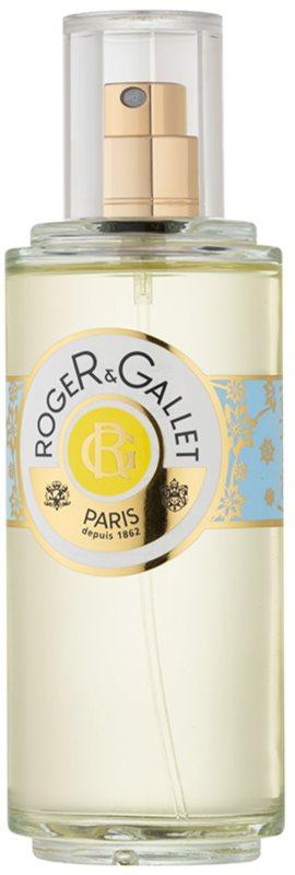 Roger & Gallet Lotus Bleu toaletní voda pro ženy 100 ml