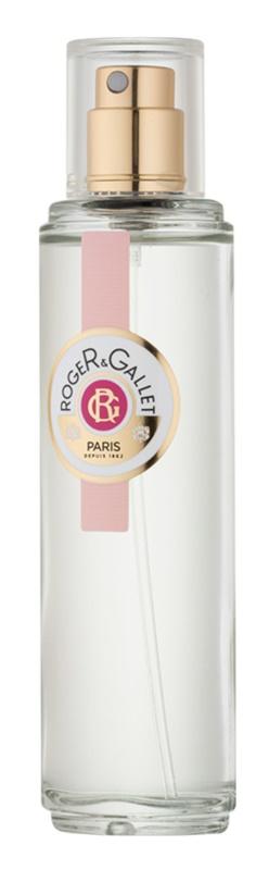 Roger & Gallet Rose Imaginaire frissítő víz nőknek 30 ml
