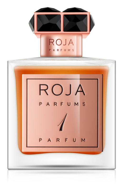 Roja Parfums Parfum de la Nuit 1 parfum mixte 100 ml