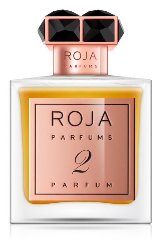 Roja Parfums Parfum de la Nuit 2 parfém unisex 100 ml