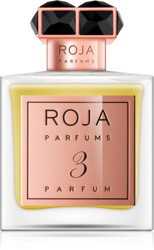 Roja Parfums Parfum de la Nuit 3 profumo unisex 100 ml