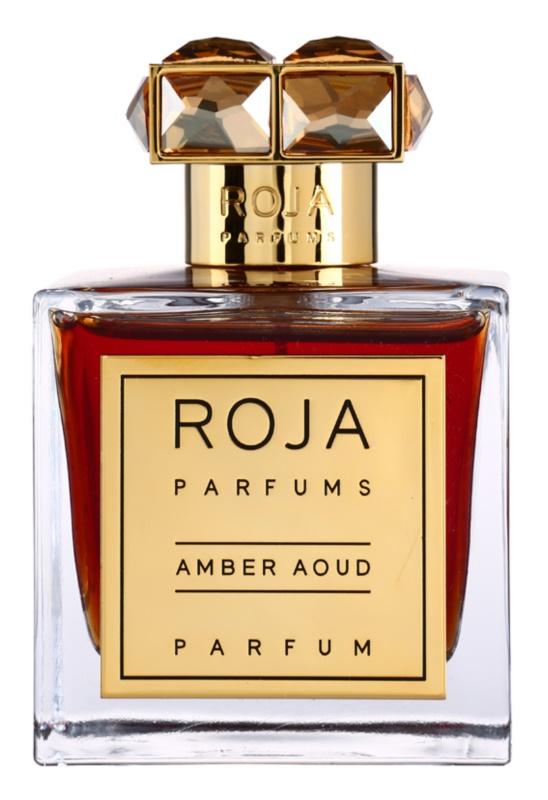 Roja Parfums Amber Aoud Parfum Unisex 100 ml