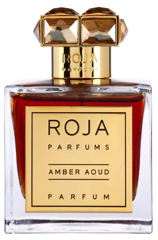 Roja Parfums Amber Aoud perfumy unisex 100 ml