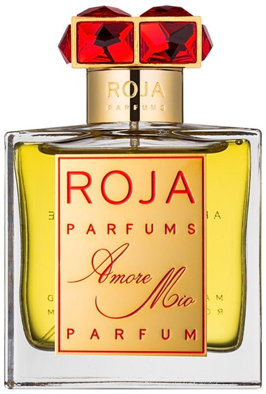 Roja Parfums Amore Mio perfumy unisex 50 ml