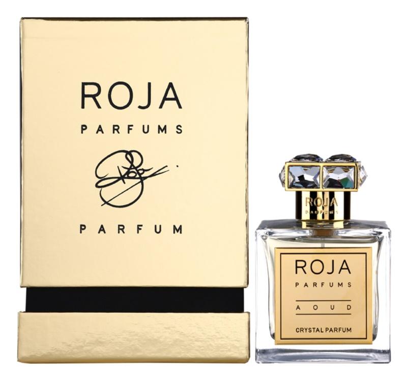 Roja Parfums Aoud Crystal parfum uniseks 100 ml