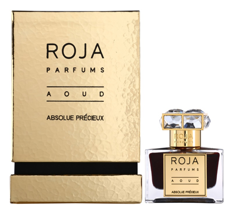 Roja Parfums Aoud Absolue Précieux perfume unissexo 30 ml
