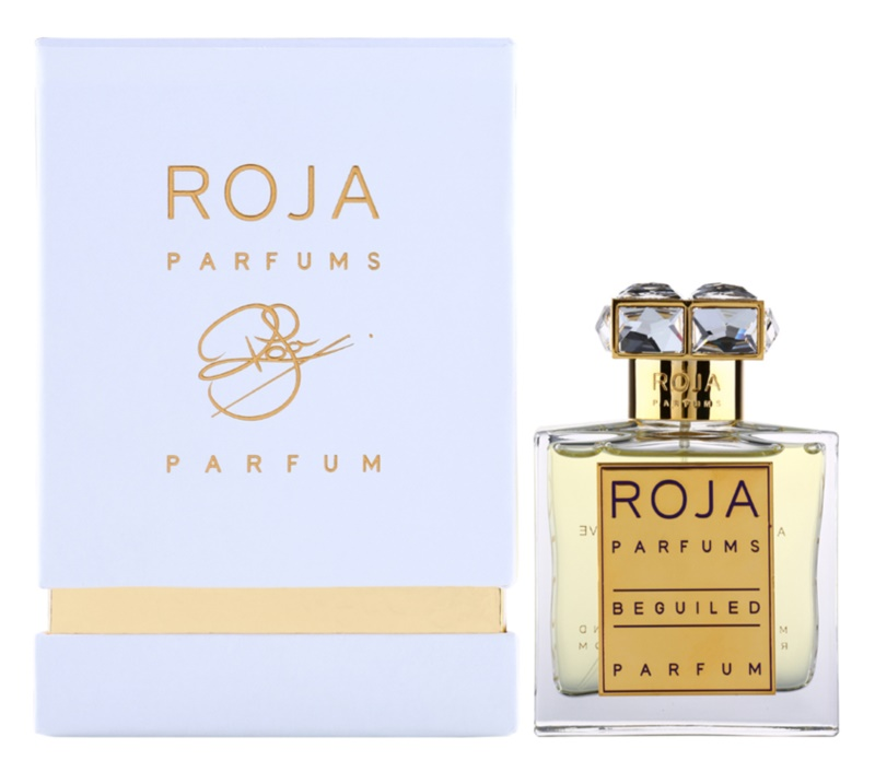 Roja Parfums Beguiled profumo per donna 50 ml