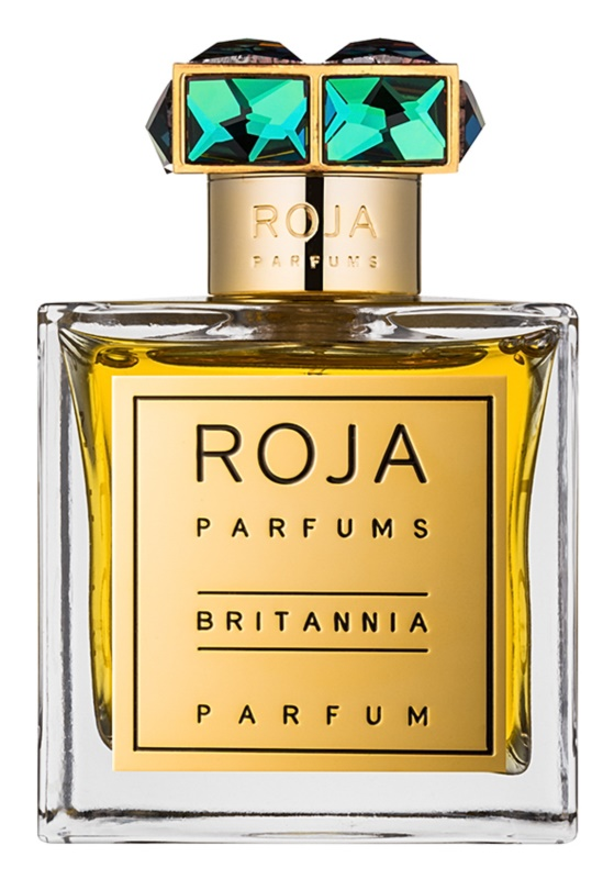 Roja Parfums Britannia parfum mixte 100 ml