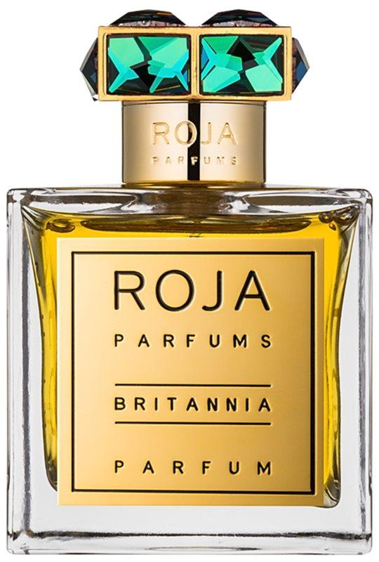 Roja Parfums Britannia Parfüm unisex 100 ml