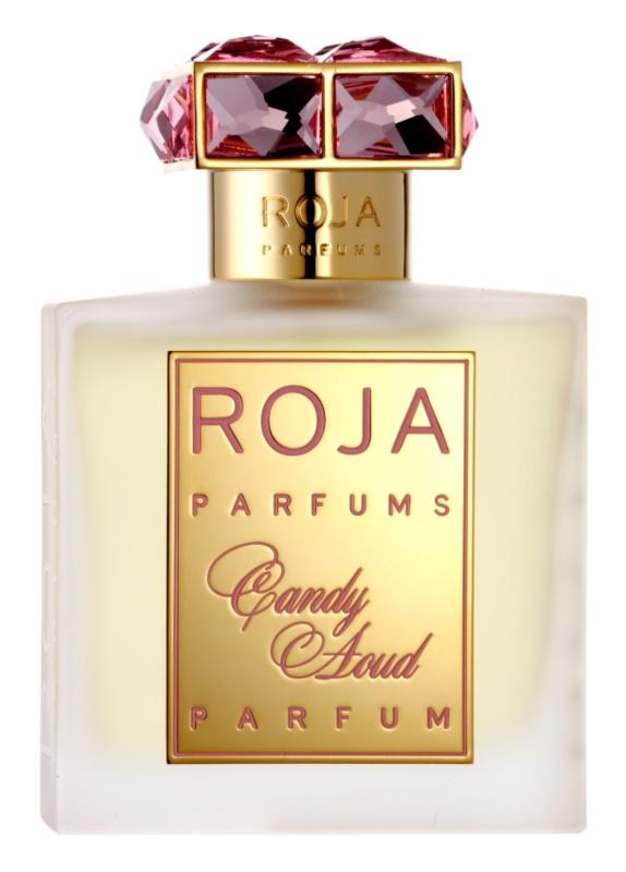 Roja Parfums Candy Aoud parfém unisex 50 ml