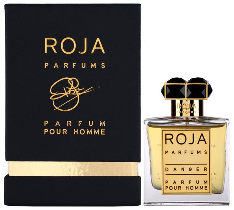 Roja Parfums Danger parfüm férfiaknak 50 ml