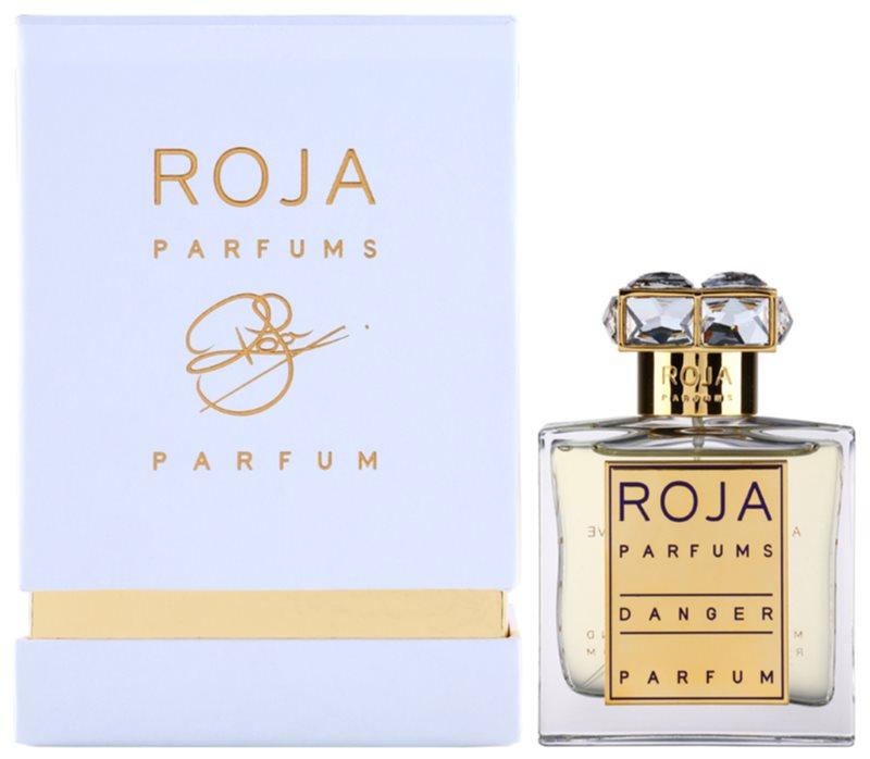 Roja Parfums Danger parfüm nőknek 50 ml