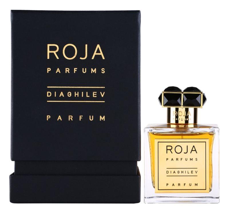Roja Parfums Diaghilev perfumy unisex 100 ml