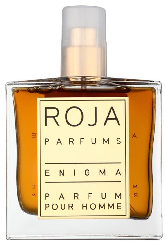 Roja Parfums Enigma parfém tester pre mužov 50 ml